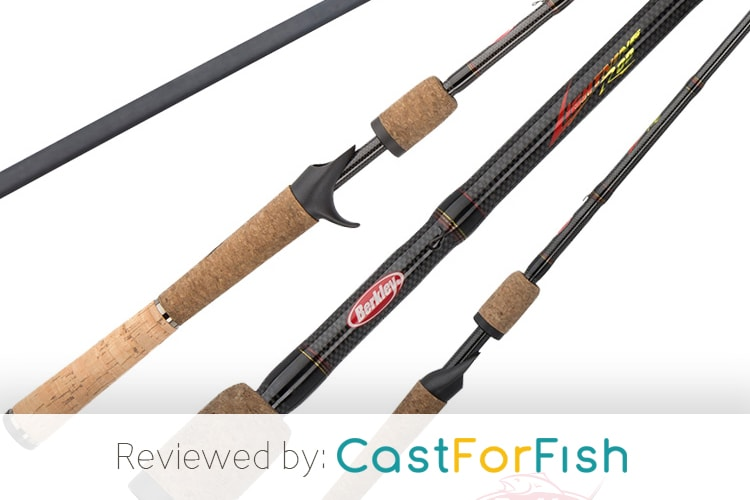 Berkley Lightning Rod Review