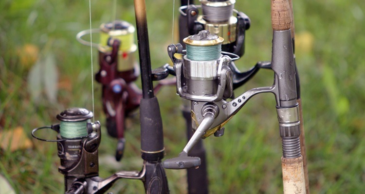 Best Rod and Reel Combo for Most Anglers