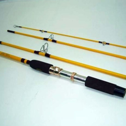 Eagle Claw Pack-It Telescopic