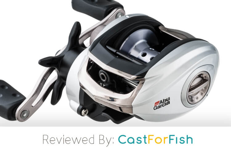 Abu Garcia SilverMAX Review